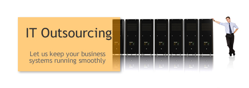 IT Outsourcing, IT Service Provider, IT Support, MD , PA